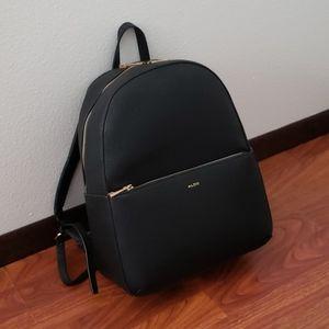 Aldo black backpack